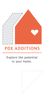 PDX Additions Logo